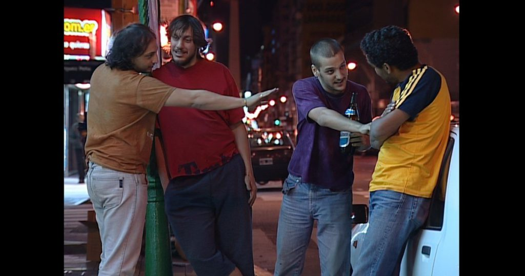 Squats: ten memorable dialogues and phrases from the Argentine series that is all the rage on Netflix