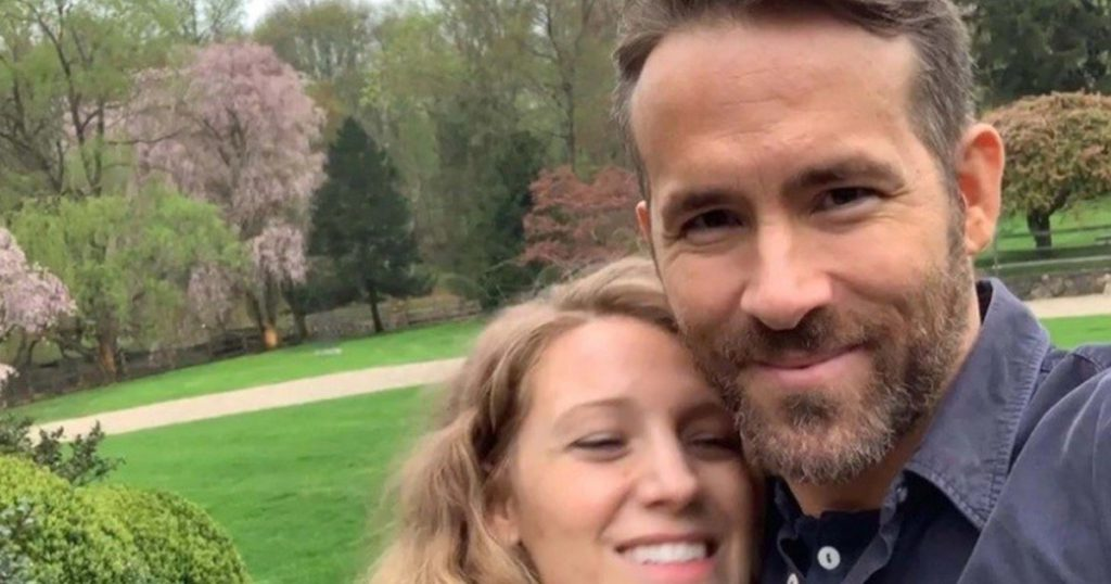 Ryan Reynolds denounces sexism in Hollywood for discrimination against his wife