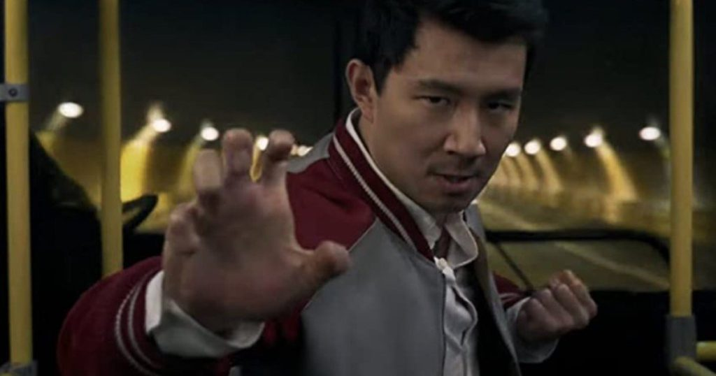 Shang-Chi and the legend of the ten rings already has a date in cinemas and streaming