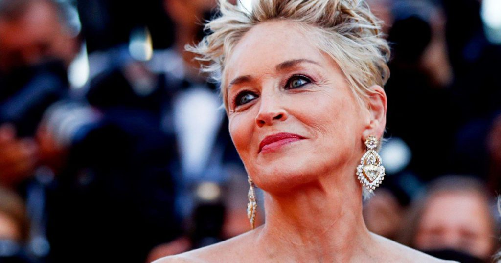Sharon Stone shared in networks her grief over the death of her 11-month-old nephew