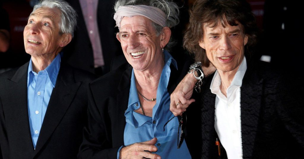 Charlie Watts died: with photos on social networks, Mick Jagger and Keith Richards fired the legendary drummer
