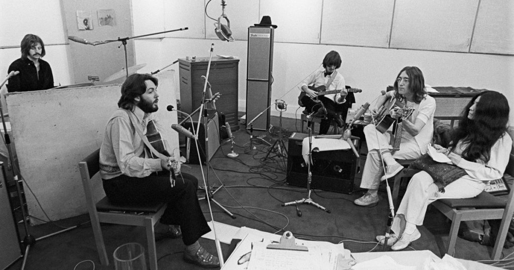 The Beatles recharged: what the new special edition of Let It Be will be like on its 50th anniversary