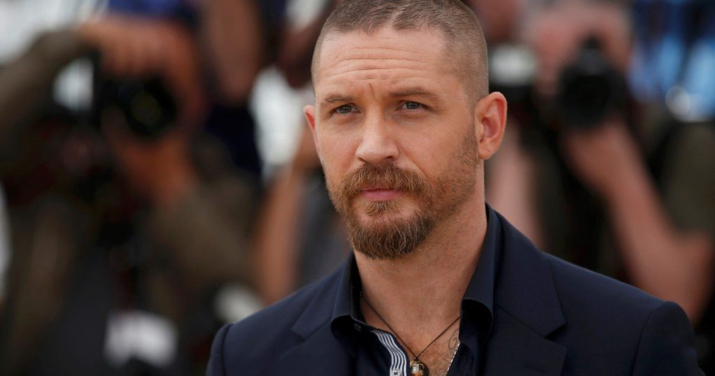 Sourdough effect: Tom Hardy wants to quit acting to be a baker
