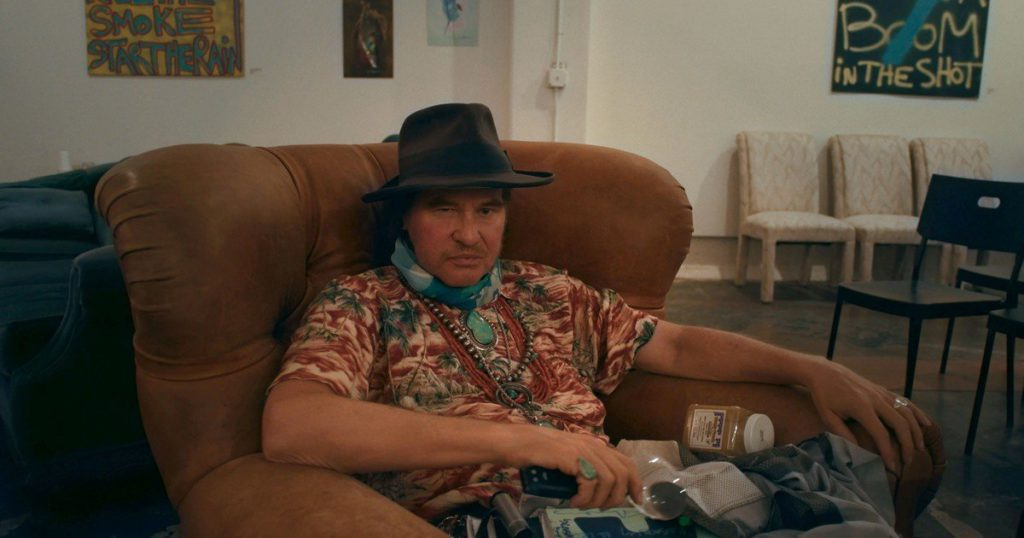 The tragedy of Val Kilmer, in an unmissable documentary