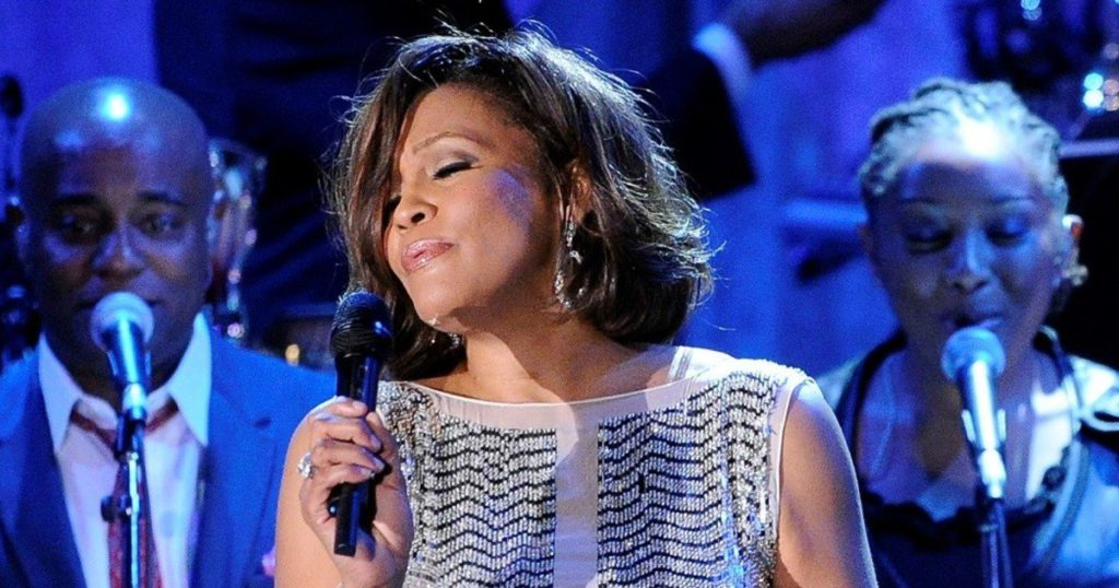 The life of Whitney Houston, under the magnifying glass