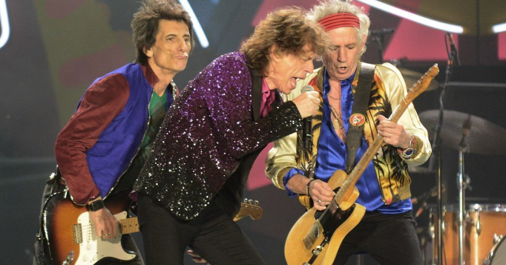 The future of the Rolling Stones: what will happen to their next tour after the death of Charlie Watts