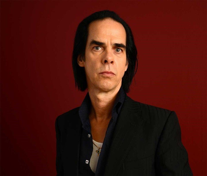 Nick Cave is the creator of Soundsuits, wearable fabric sculptures.