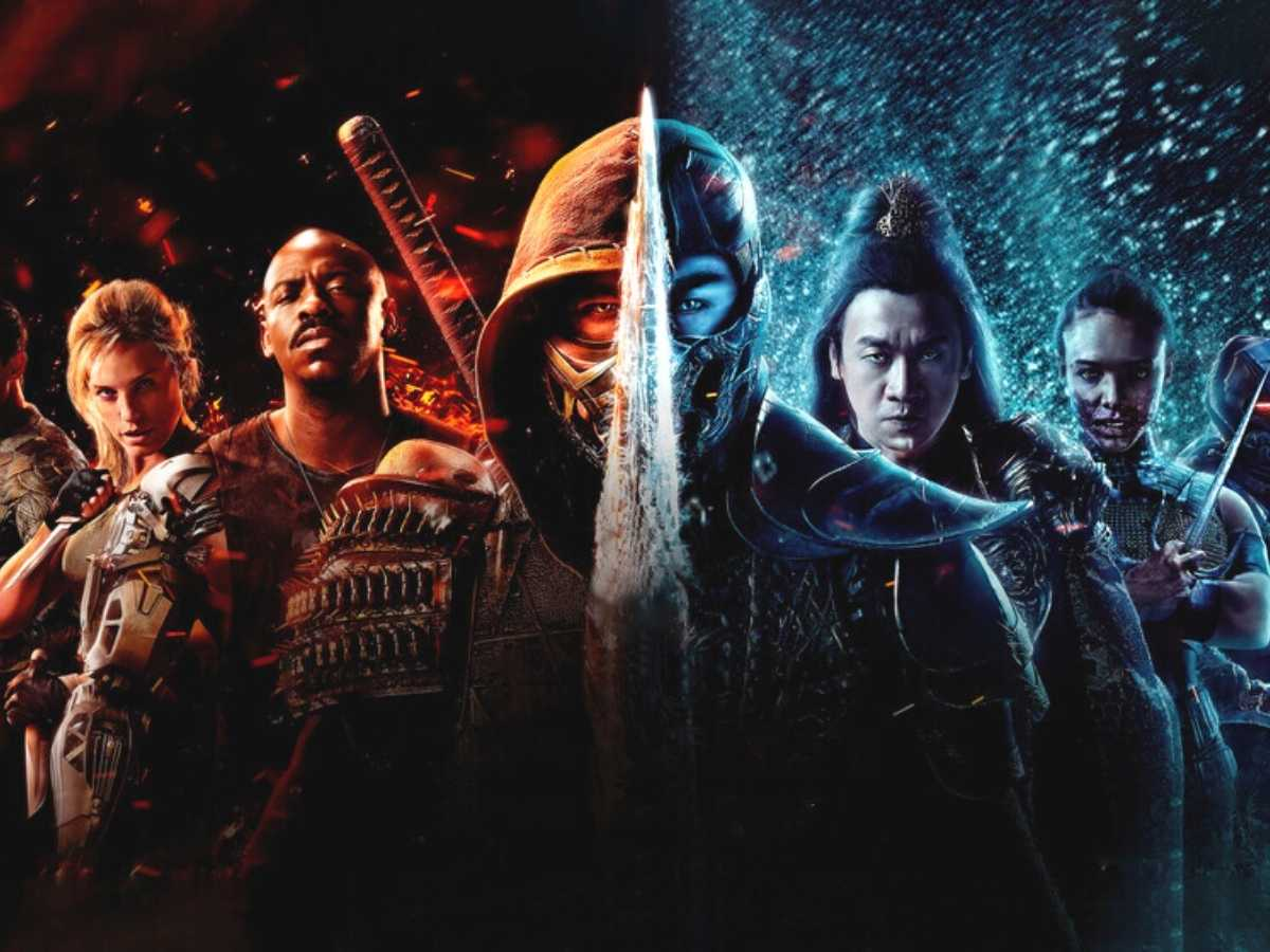 Mortal Kombat will have its cinematic universe