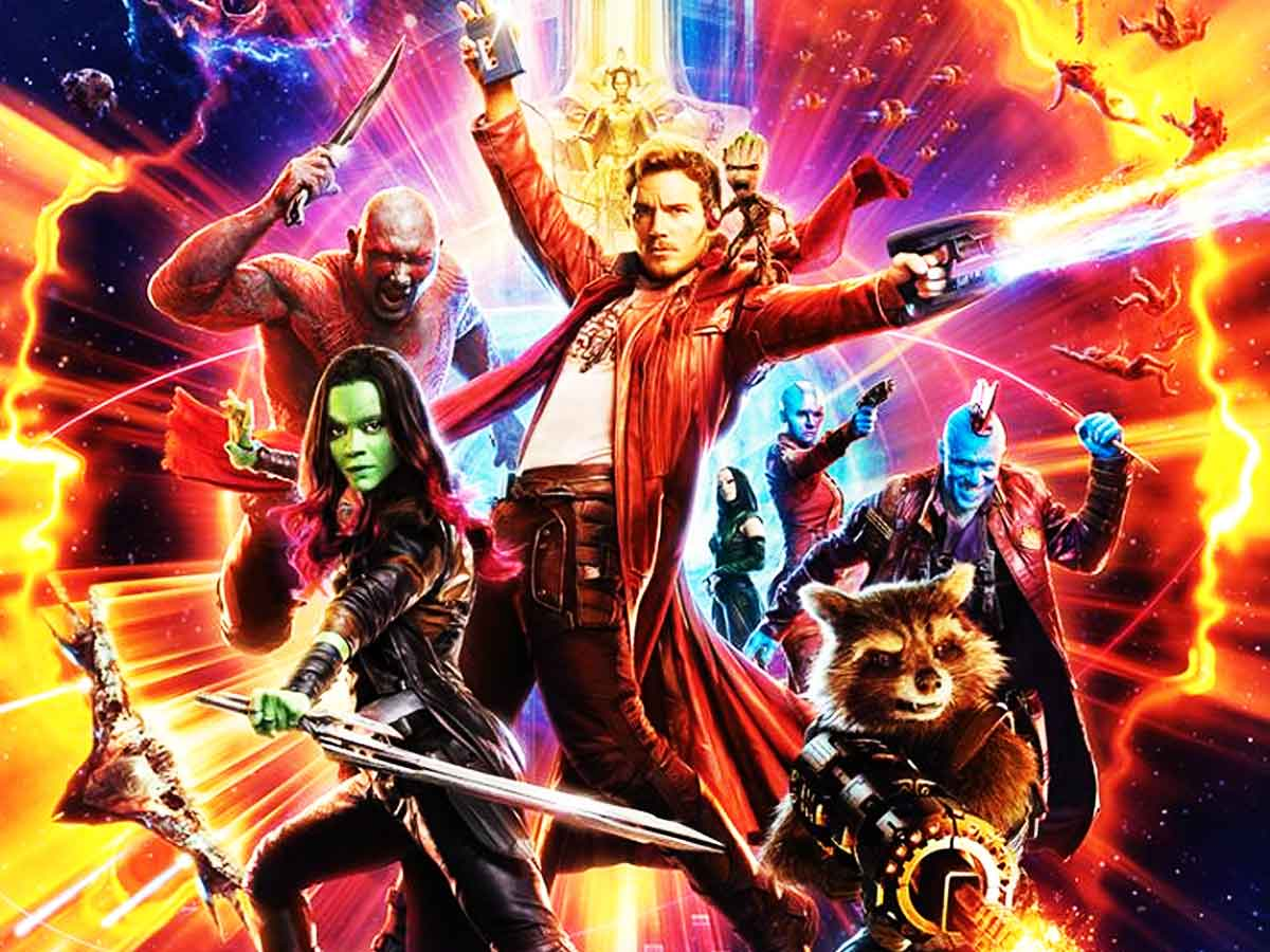 Guardians of the Galaxy is an epic journey that has lasted