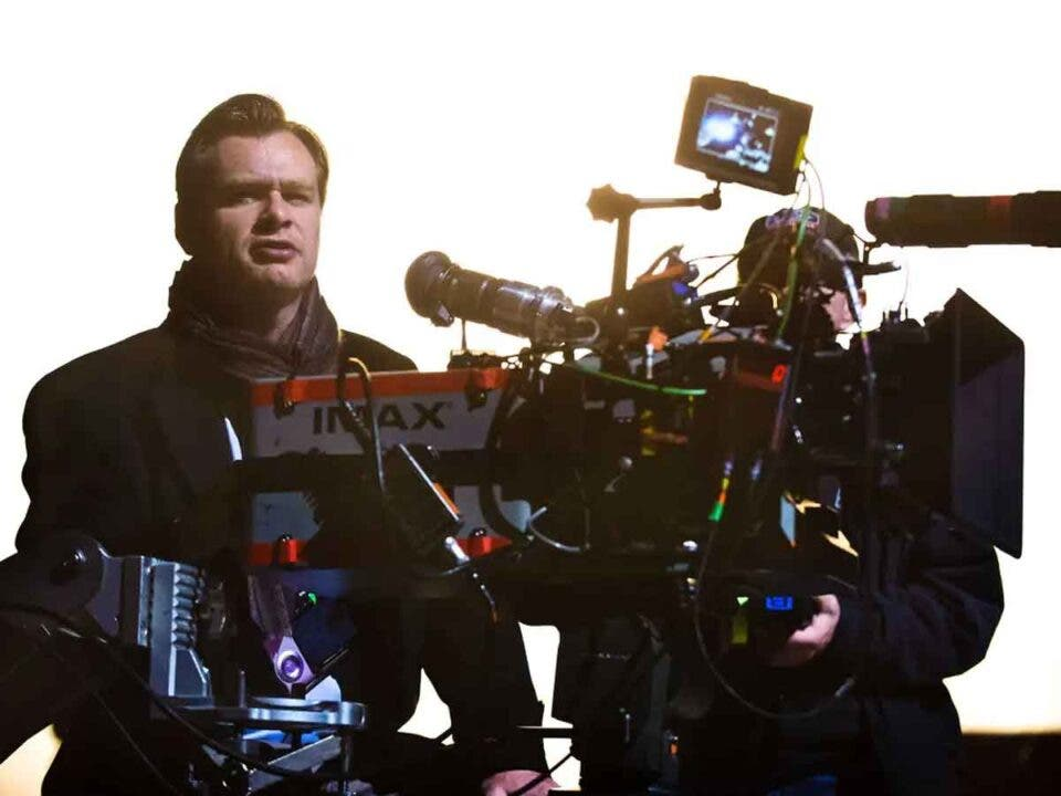 Christopher Nolan could quit working with Warner Bros