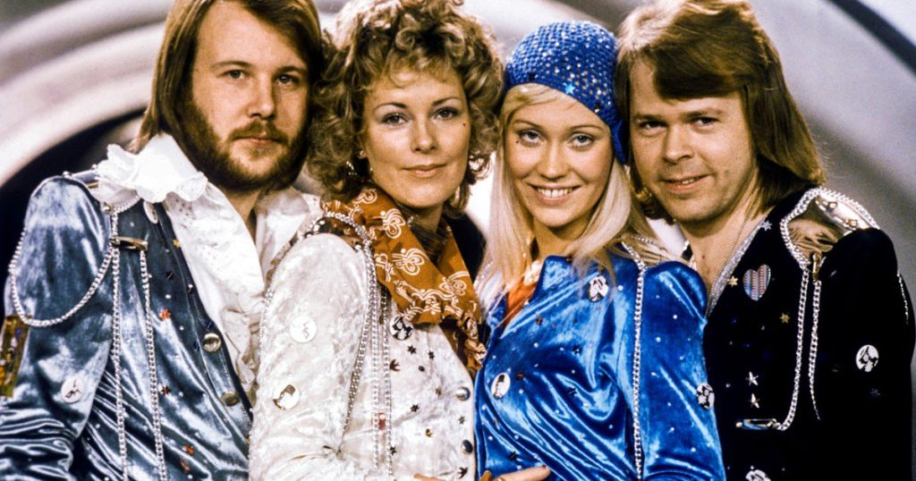 ABBA is back: Swedish band announced a new album after 40 years and a tour with holograms