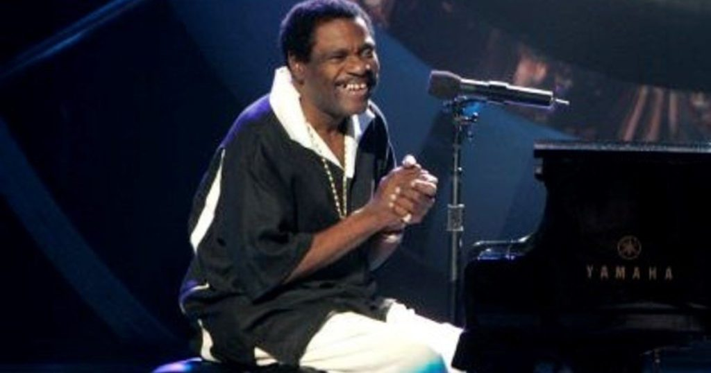 """Billy Preston: the """"fifth beatle"""" who saved Let It Be, played with the Rolling Stones and recorded with Manuel Wirtz"""