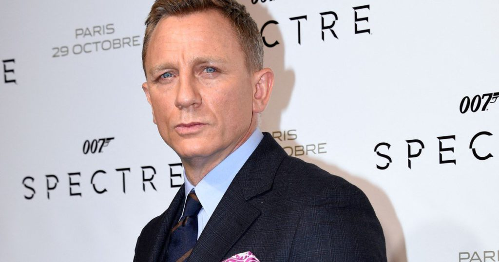 Why Daniel Craig Doesn't Want The James Bond Role To Be Played By A Woman