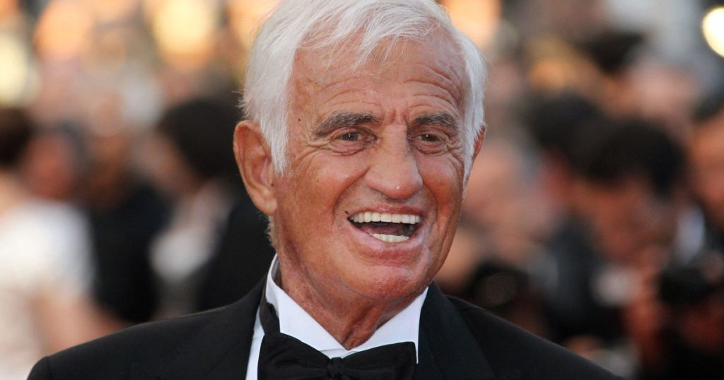 Jean-Paul Belmondo died: the farewell of the famous
