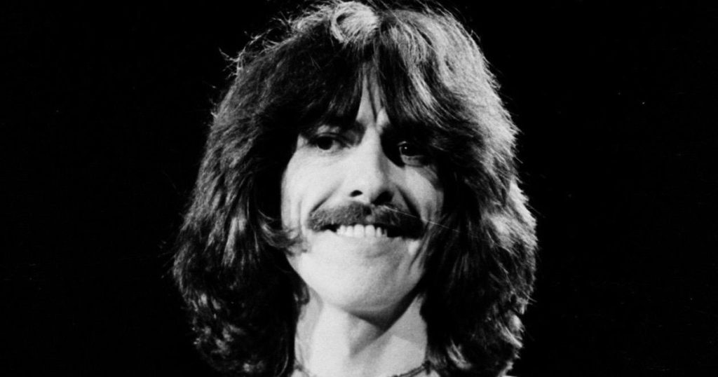 George Harrison without makeup: the intimate life of the beatle comes to light, neither so quiet nor so peaceful