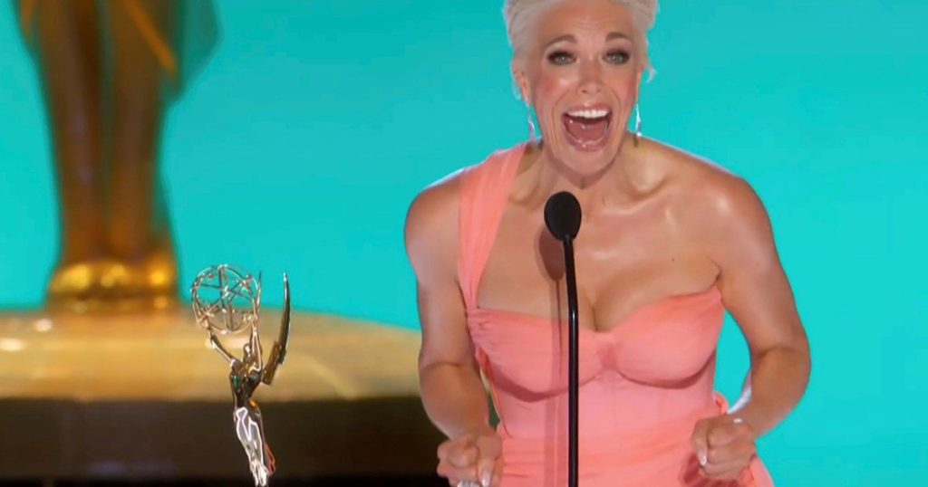 Emmy 2021: all the winners, in one night with several surprises