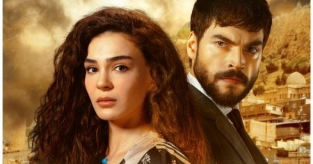 Hercai, the new Turkish soap opera that keeps Telefe's afternoon flame burning