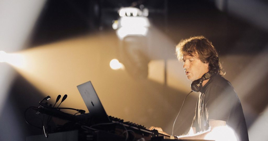 """Hernán Cattaneo, """"DJ's soul"""": tells how he reinvented himself with the pandemic and what his most urgent dream is"""