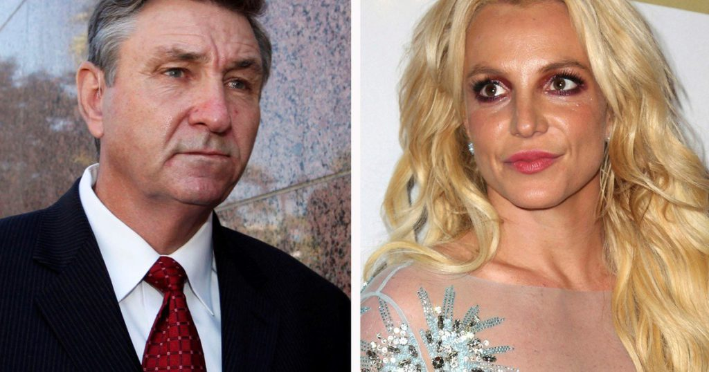 Surprise: Britney Spears' father asked the Justice to end the guardianship of his daughter