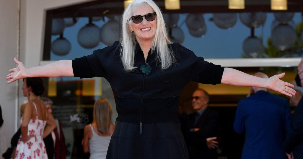 After a decade, Jane Campion returned to the cinema and compared the appearance of #MeToo with the end of Apartheid
