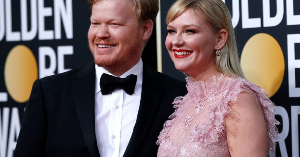 Cause of dismissal for the show business: Kirsten Dunst had a son and nobody found out