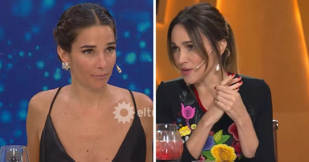 """The return of Juana Viale and the debut of Verónica Lozano in """"PH"""": who won the rating match?"""