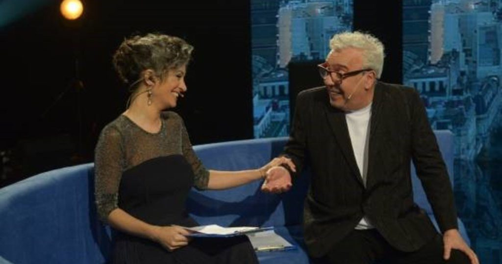 The 70 years of Argentine TV: Coco Sily and Carla Conte join the celebrations with a new program