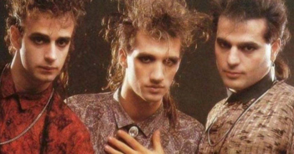 Soda Stereo is nominated for the Rock and Roll Hall of Fame: a Mexican fan has already collected 15 thousand signatures