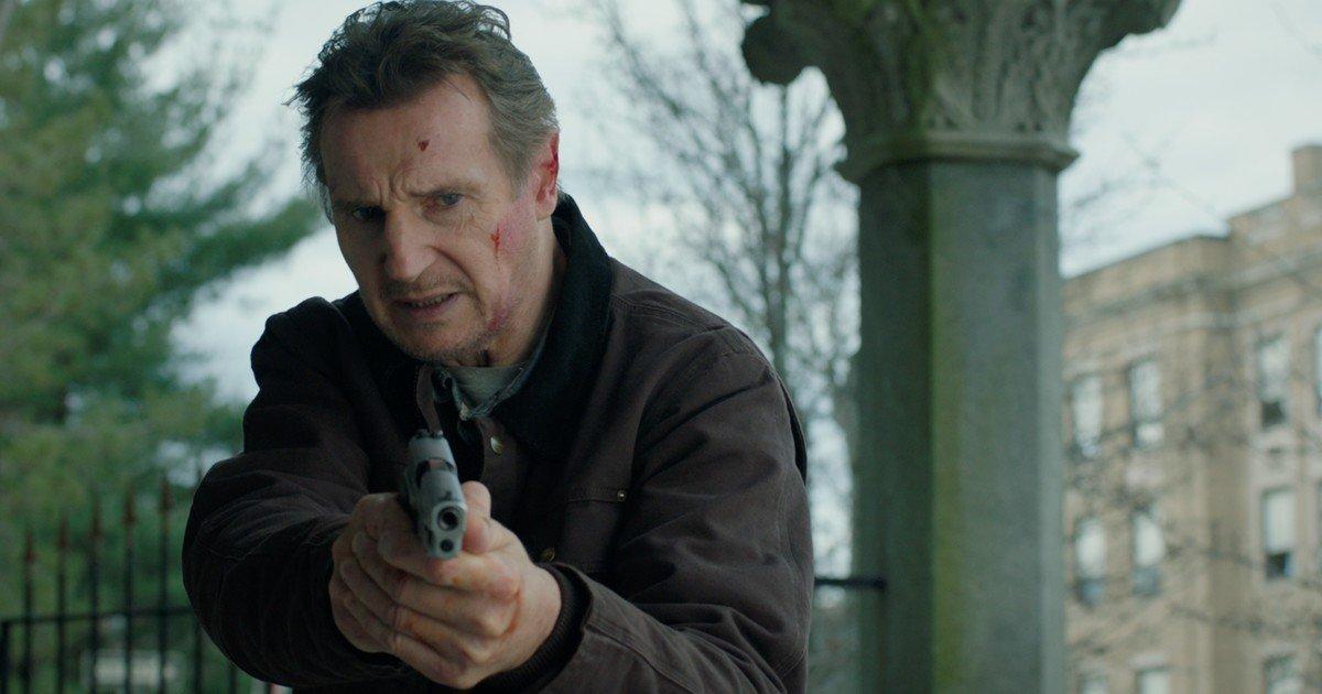 Relentless revenge and a flawless Liam Neeson