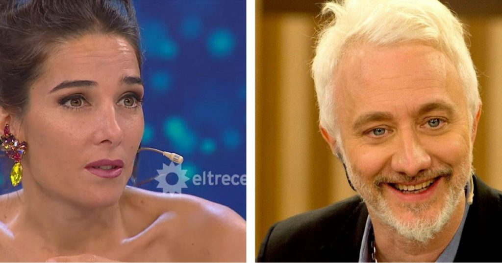 Rating: how was the competition between Juana Viale and Andy Kusnetzoff?