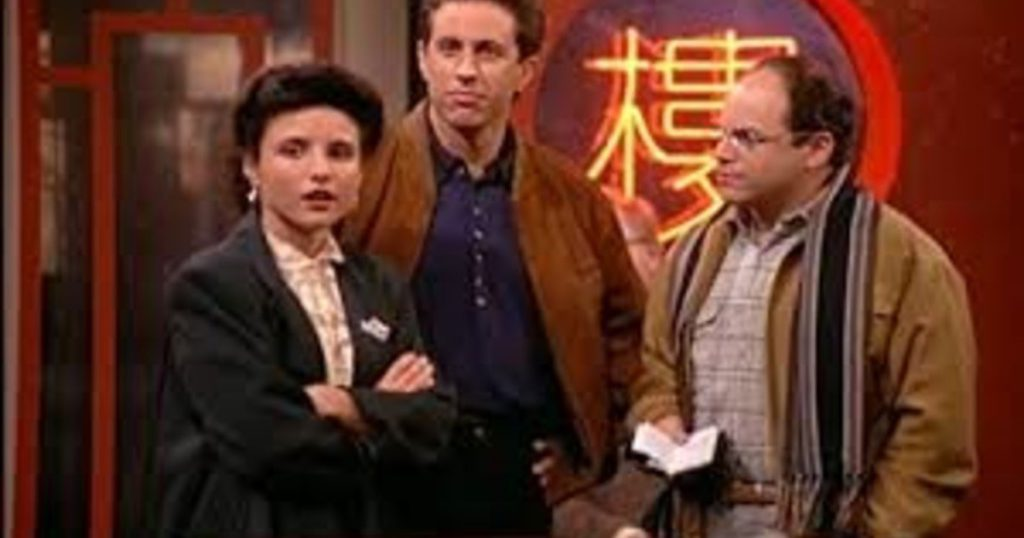 With the arrival of Seinfeld to Netflix, five classic series to (re) watch in streaming