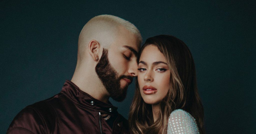 Tini and Manuel Turizo: growing up in a pandemic, a romance that was not and the music that unites the world