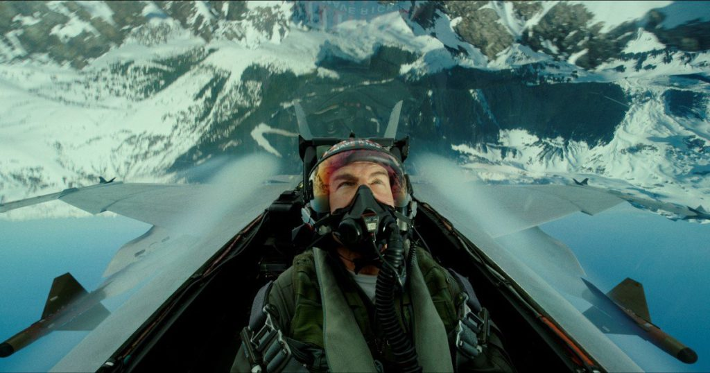 """Tom Cruise does not hit it: they postpone the new """"Mission: Impossible"""" and """"Top Gun"""" again"""