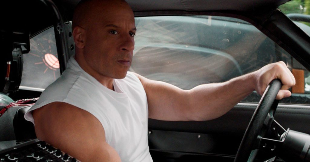 Vin Diesel reacted to criticism for the changes he exhibited in the region of his abdomen