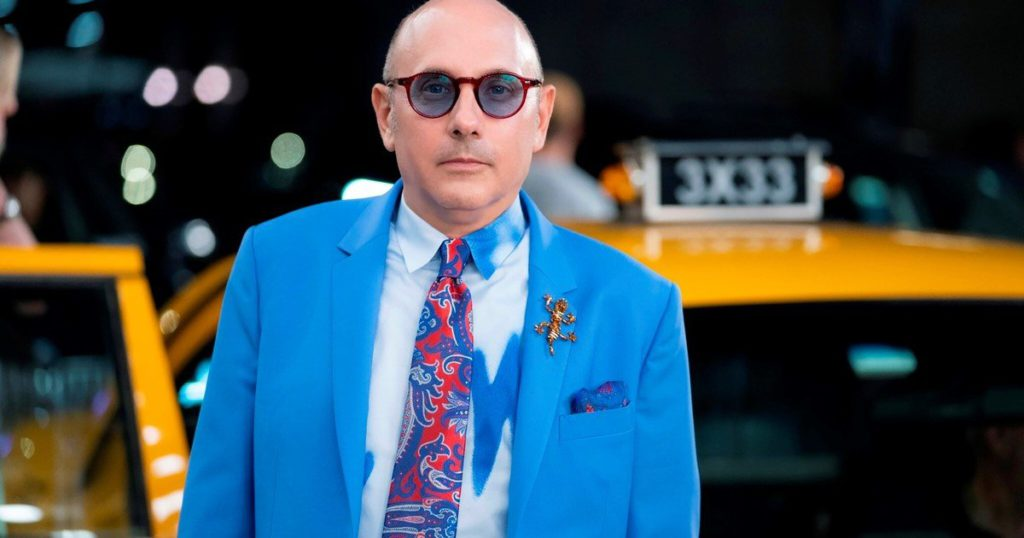 Willie Garson, actor of Sex and the City, died at 57