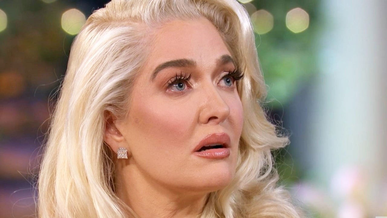 'RHOBH' Reunion: Erika Jayne Addresses Why She Didn't Leave the Show After Tom Girardi Allegations Went Public