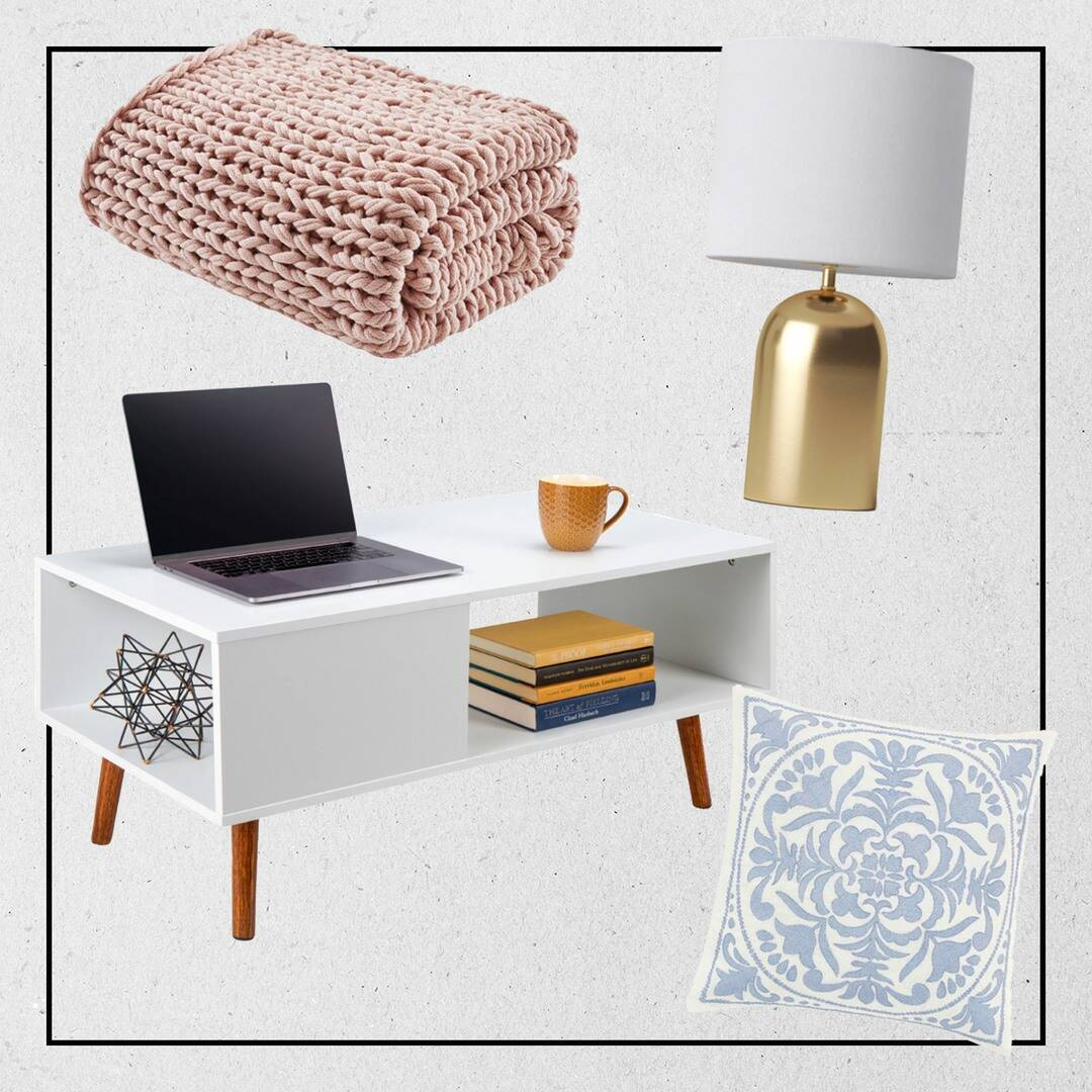11 Unexpected Target Home Finds Under $100