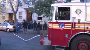 84-year-old woman dead after fire breaks out in Brooklyn apartment building: FDNY