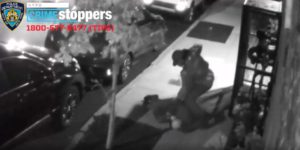 85-year-old kicked to the ground in Bronx sidewalk robbery: NYPD