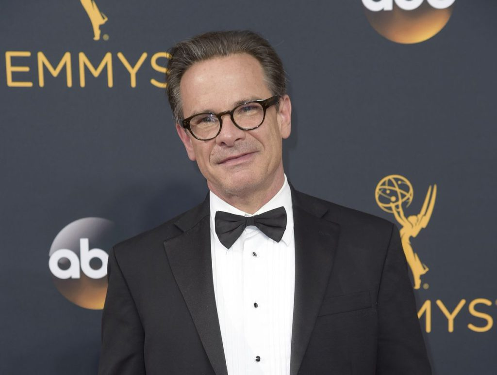 Actor Peter Scolari of 'Bosom Buddies' and 'Newhart' dead at 66
