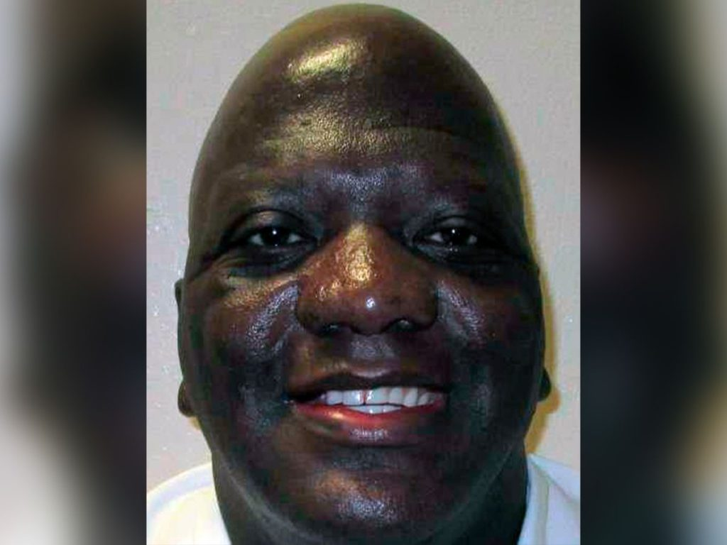 Alabama death row inmate Willie B. Smith III executed for 1991 murder, abduction, robbery