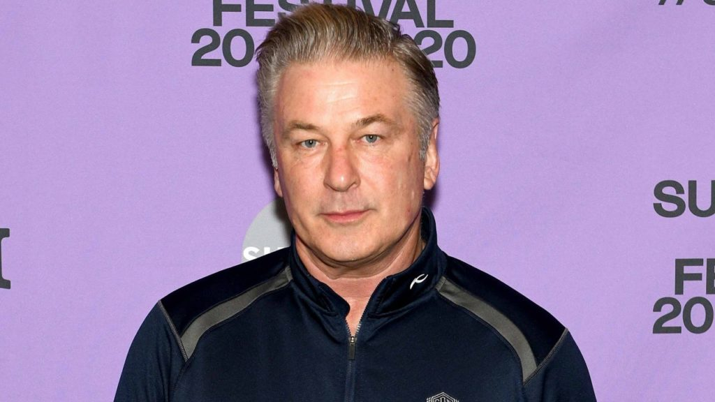 Alec Baldwin Says He's 'Fully Cooperating With Police' After Fatal Prop Gun Shooting on 'Rust' Set