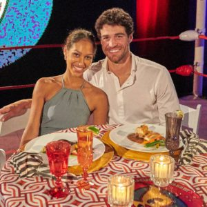 Are Bachelor in Paradise's Joe & Serena Already Living Together? They Say…