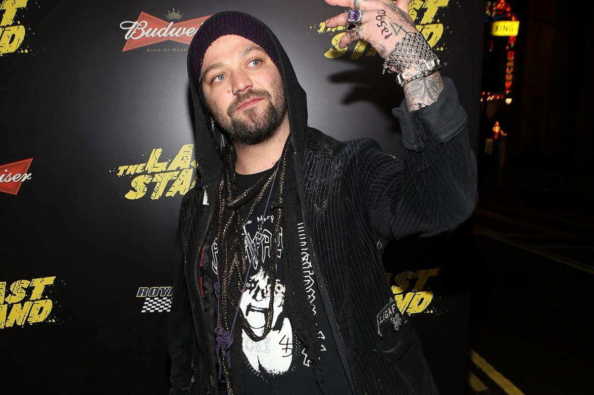 Bam Margera attacked woman while on cocaine, 911 call shows