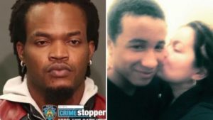 Bronx mom relives anguish of watching son die, as NYPD releases suspect's photo