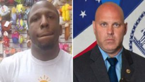 Burglary suspect pleads guilty in 2019 death of NYPD Det. Brian Simonsen