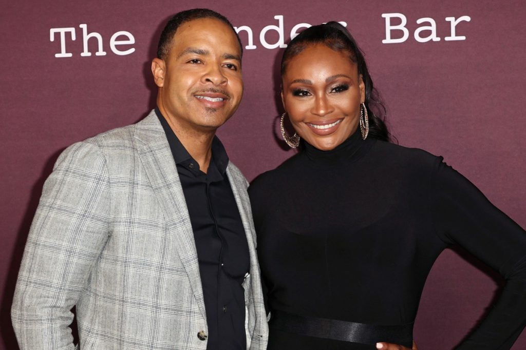Cynthia Bailey on protecting Mike Hill from 'reality tv curse'