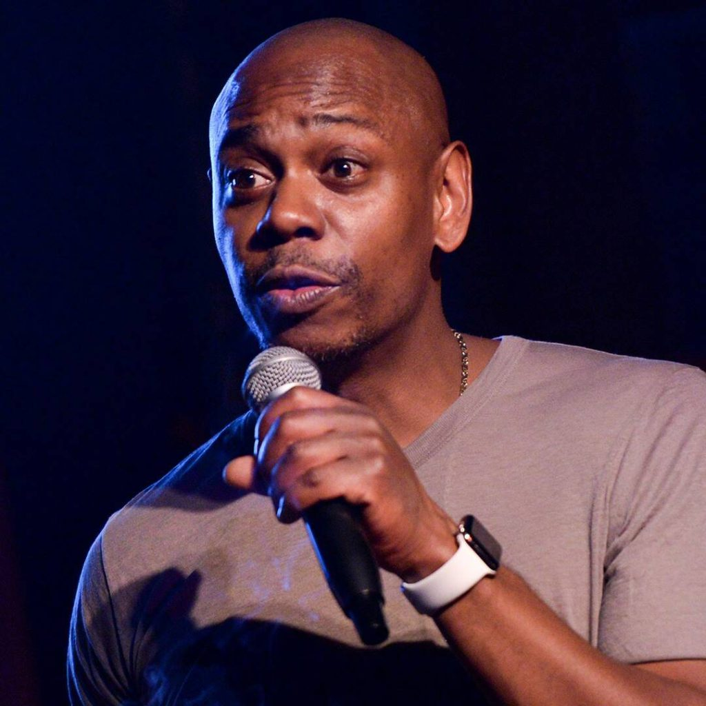 Dave Chappelle's Netflix Special Slammed by Gigi Gorgeous and More Stars