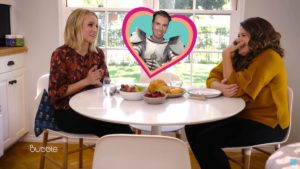 Dax Shepard sucked out Kristen Bell's clogged breast milk duct