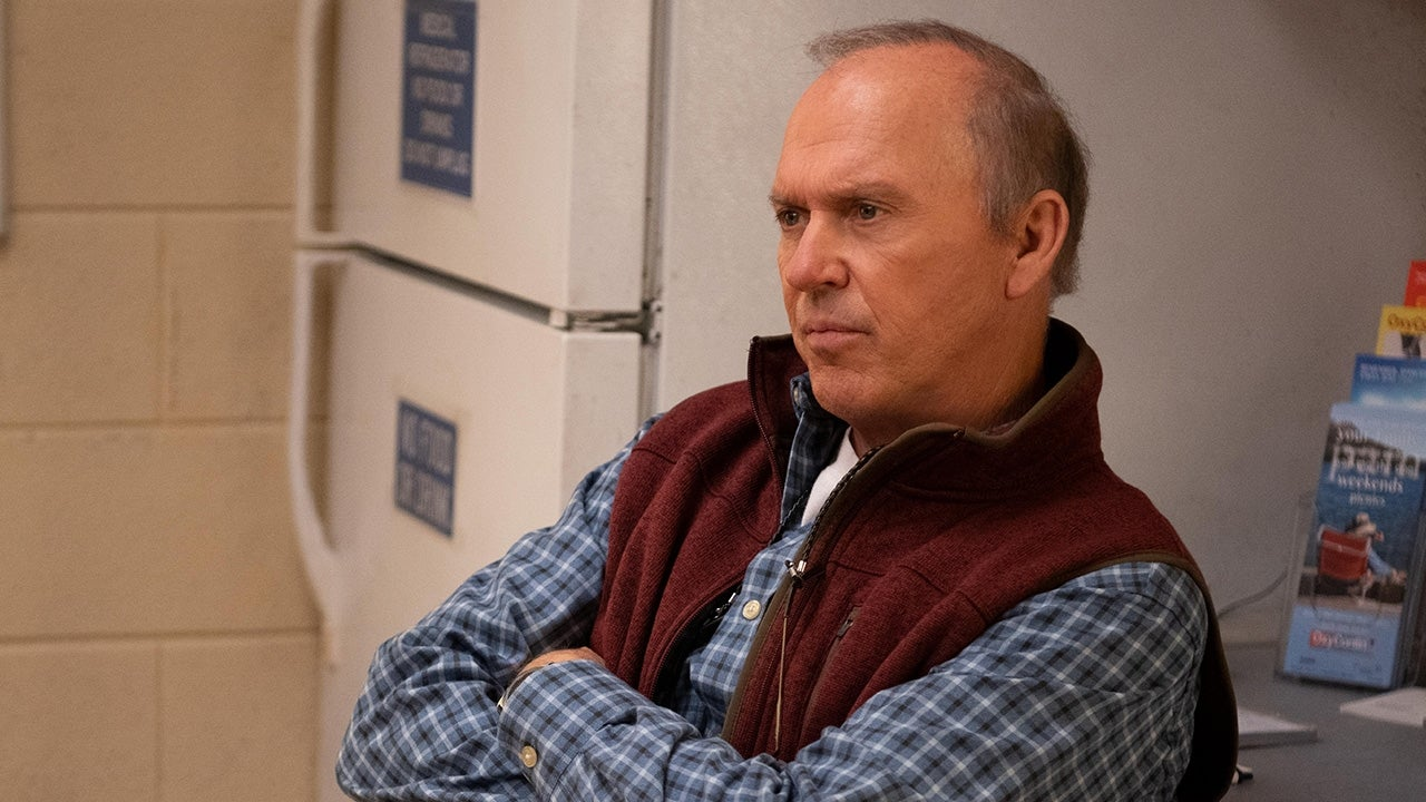 'Dopesick': Danny Strong, Michael Keaton on Turning the Opioid Crisis Into Prestige TV (Exclusive)